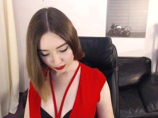 AnnaDaisy's Recorded Camshow