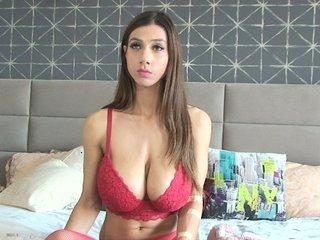 GotPerfectTit's Recorded Camshow