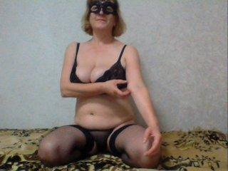 slotik2's Recorded Camshow